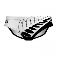 Water polo brief New Zealand