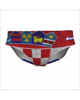 Water polo brief Croatia